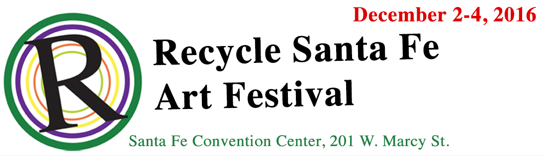Recycle Santa Fe Art Festival
